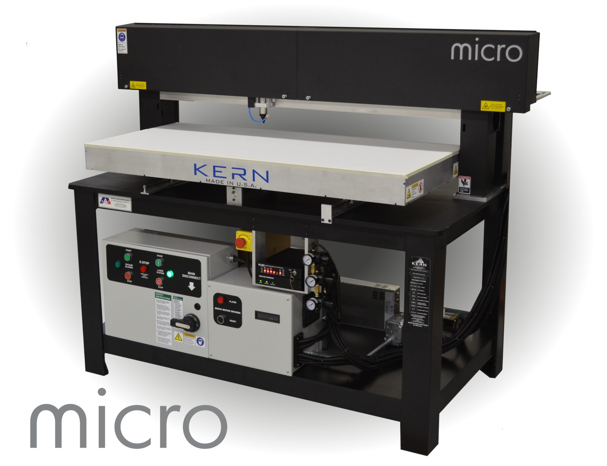 LaserCell Laser Cutter Machine